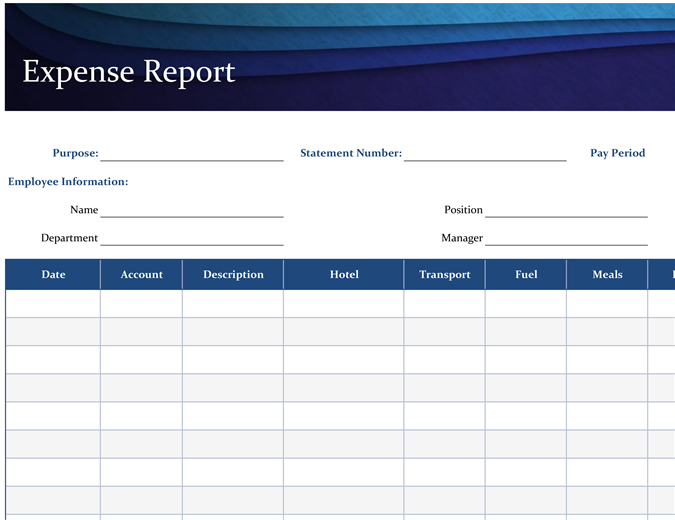 Microsoft Expense Report Template from louiesportsmouth.com