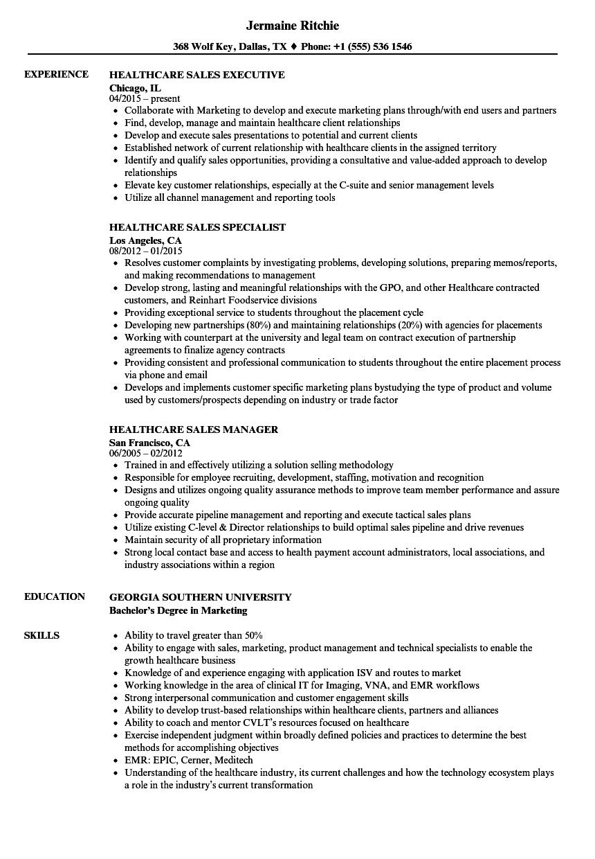 healthcare marketing resume  louiesportsmouth